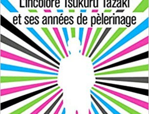 L'Incolore Tsukuru Tazaki… par Haruki Murakami