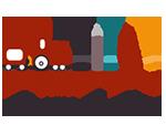 La case des Pins Logo